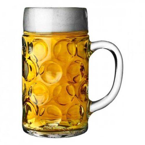 Ølkrus Leje af ølkrus